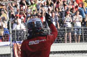 Russia wants full grandstands for Sochi race - GrandPrix