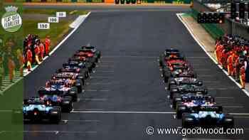 Updated: 2020 Formula 1 calendar – Mugello and Sochi confirmed | GRR - Goodwood Road and Racing