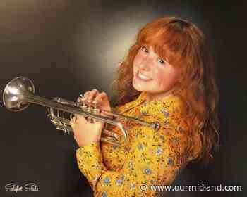 Performing arts spotlight: Elianna Gustincic, Bullock Creek High School - Midland Daily News