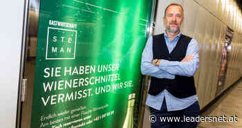 Römerquelle launcht Kampagne zur Unterstützung der Gastronomie - Leadersnet.at