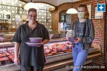 Außer-Haus-Verkauf In Der Gastronomie: Hier kommt das Essen in die Mehrwegbox - Nordwest-Zeitung