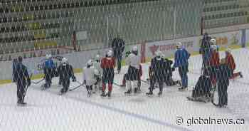 Cup quest back on for Winnipeg Jets after 4-month hiatus