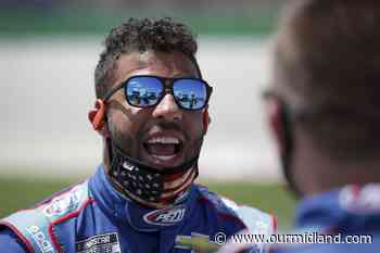 Column: Wallace deserves a slot in NASCAR's All-Star race - Midland Daily News