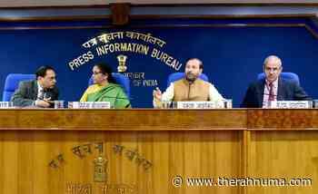 Finance Minister reviews Pradhan Mantri Fasal Bima Yojana - The Rahnuma Daily
