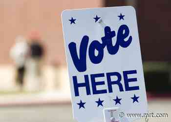 Early voting turnout is higher than for other non-MISD elections - Midland Reporter-Telegram