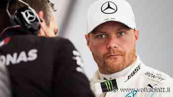 Lewis Hamilton ungefährdet zum 85. Grand-Prix-Sieg - Liechtensteiner Volksblatt