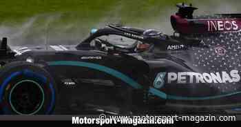 Formel 1, Wolff huldigt Lewis Hamilton: Nicht von dieser Welt - Motorsport-Magazin.com