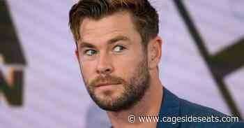Chris Hemsworth's Hulk Hogan will be bigger than Thor - Cageside Seats