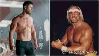 Chris Hemsworth Plans To Get Bigger Than Thor For Hulk Hogan Movie - Heel By Nature