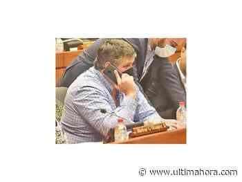 Piden investigar declaración de Esteban Samaniego - ÚltimaHora.com