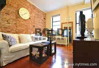380 Broome St, Chinatown, New York, NY - Home for rent - The New York Times