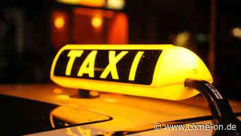 Taxifahrer ignoriert Sperrung in Meinerzhagen - Polizist rettet sich mit Sprung - come-on.de