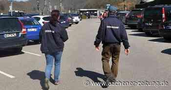 Corona-Schutzmaßnahmen: Gemeinde Simmerath verhängt 36 Bußgelder - Aachener Zeitung