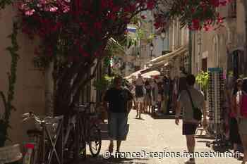 A Aigues-Mortes, le tourisme reprend en ce long week-end du 14 juillet - France 3 Régions