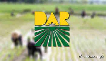 352 Quezon farmers get land titles under CARP - Manila Bulletin