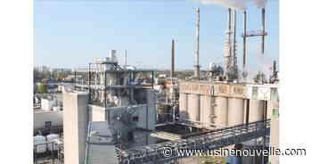 Le PSE chez Cargill Haubourdin prévoit 129 licenciements - Quotidien des Usines - L'Usine Nouvelle