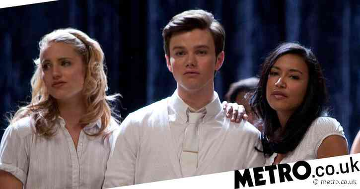 Glee star Chris Colfer pays tribute as co-star Naya Rivera dies at 33: 'She inspired and uplifted people'