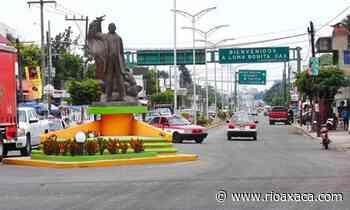 Extienden cierre de negocios no esenciales en Loma Bonita – RI Oaxaca - RIOaxaca