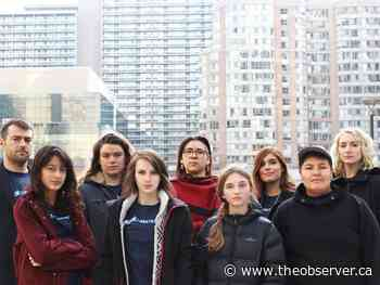 Lawyers argue over youth climate advocacy group's day in court