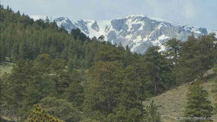 Colorado Congressman Proposes Bill To Expand Rocky Mountain National Park