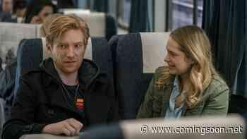 Domhnall Gleeson & Merritt Wever-Led Series Run Cancelled at HBO - ComingSoon.net