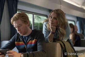 'Run' Cancelled — No Season 2 for HBO Thriller, Merritt Wever - TVLine