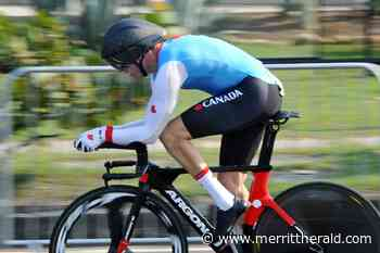 Paralympian to end cycling ultramarathon in Merritt - Merritt Herald - Merritt Herald