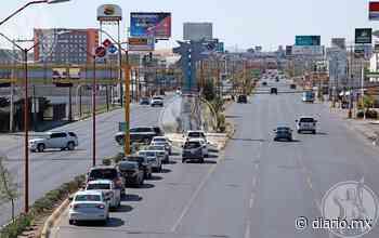 Pretenden cerrar carriles de la Tec para ruta troncal - El Diario