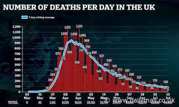 Second wave of Covid-19 this winter could lead to more than 120,000 extra deaths, scientists warn