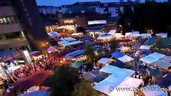 "Corona in Dietzenbach: Die Stadt feiert ein Weinfest ""light"" - op-online.de"