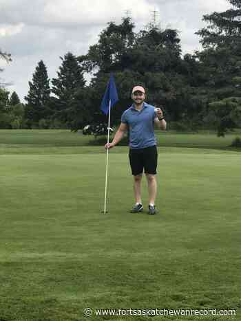 Local golfer hits Father's Day hole-in-one - Fort Saskatchewan Record