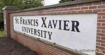Students oppose StFX waiver that proposes releasing school from coronavirus liability