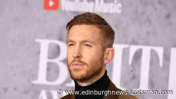 Calvin Harris has revealed he 'died' in 2014 before doctors restarted his heart and saved his life - Edinburgh News