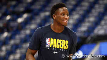 Oladipo reconsidering decision not to play in Orlando