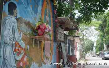[Video] La Tinaco, el origen de un futuro que llegó en tren - El Sol de Tampico