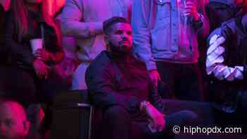 What Pandemic? Drake Allegedly Spotted In Barbados Streets, Drink In Hand