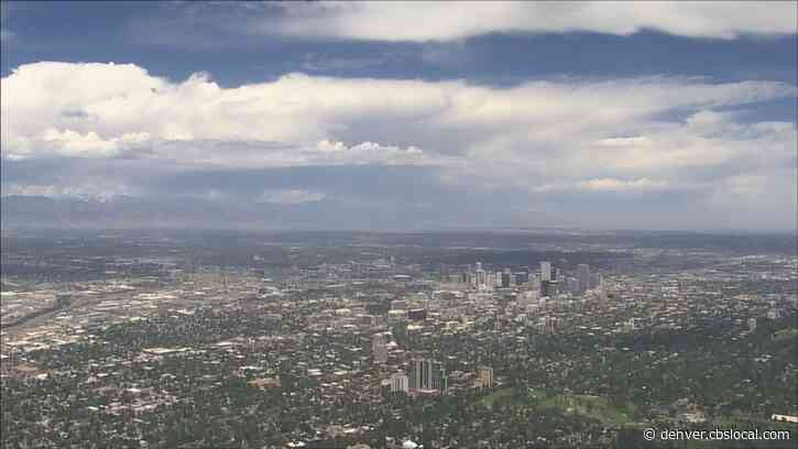 Denver Weather: Heat Streak Coming To A (Brief) End Soon