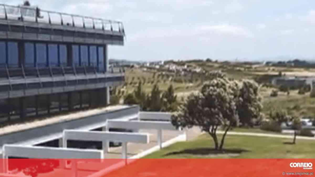 Parque tecnológico em Oeiras - Vídeos - Correio da Manhã