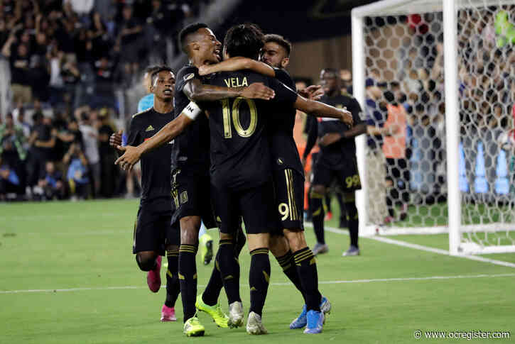 LAFC, Galaxy updates: MLS is back tournament action