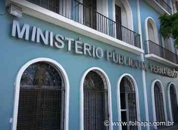 MPPE recomenda que prefeituras de Brejo de Madre de Deus e Belo Jardim promovam campanha para uso de máscaras - Folha de Pernambuco