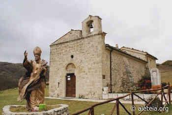 A new pilgrimage hiking path in Italy dedicated to Saint John Paul II opens - Aleteia IT