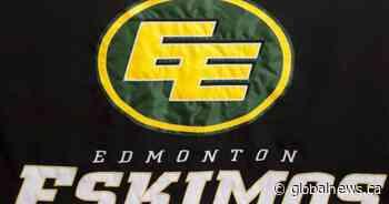 Survey asks Edmonton Eskimos' shareholders, others if CFL team should change its name