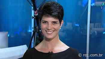 Ex-jornalistas da Globo e SBT fazem testes para substituir Mariana Godoy na RedeTV! - RD1 - Terra