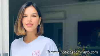 Atriz brasileira Mariana Rios sofre aborto espontâneo - Notícias ao Minuto