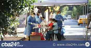 Extienden hasta el 27 la fase 1 en Marcos Juarez por brote de coronavirus - Cba24n