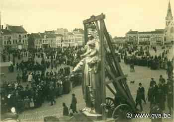Van ballonnen tot Boudewijn: online films tonen vijftig jaar stadsgeschiedenis - Gazet van Antwerpen
