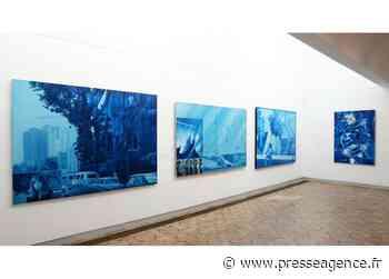 SAINT PAUL DE VENCE : Exposition Jacques MONORY à la Fondation Maeght - La lettre économique et politique de PACA - Presse Agence