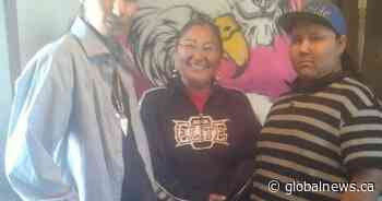 Mother from Maskwacis calls for change after son dies in custody at Edmonton Remand Centre