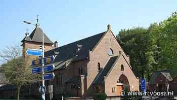 Ook Mariënheem moet actief op zoek naar een nieuwe bestemming voor de kerk - RTV Oost