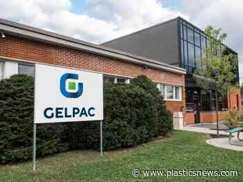 Gelpac invests $5M in Marieville, Quebec, plant - Plastics News